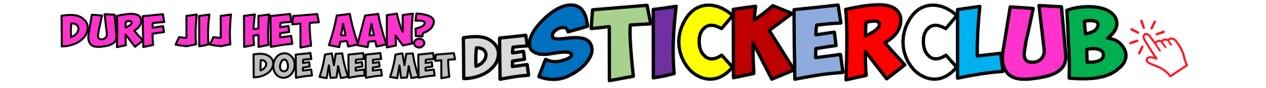 Banner-stickerclub-leukste-kinderclub-stickers
