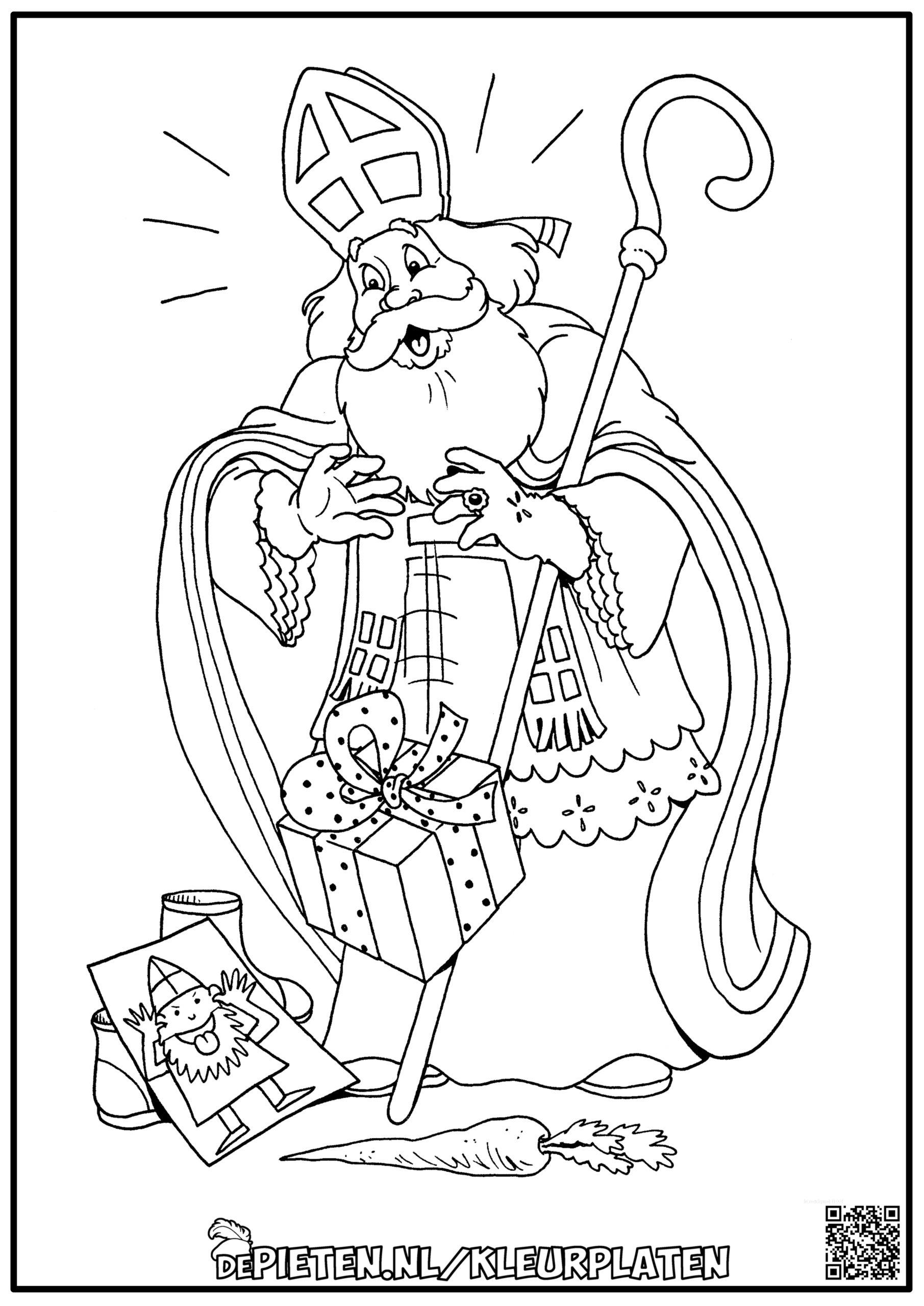 depieten.nl-Kleurplaten-kleuren-Sinterklaas-en-de-pieten-kleuren-Sint-en-piet-schrikken-stout-kind-kindje